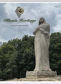 Illinois Heritage cover